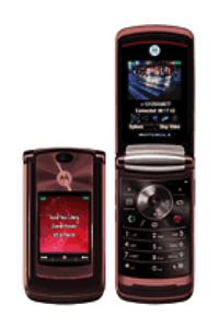 Desbloquear Motorola V9 RAZR2