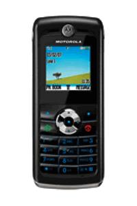 Desbloquear Motorola W218