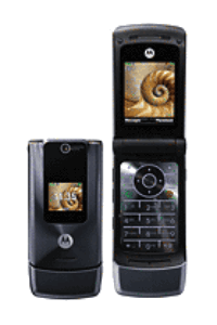 Desbloquear Motorola W510
