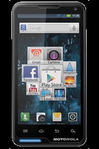Unlock Motorola XT615