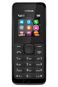 Unlock Nokia 105