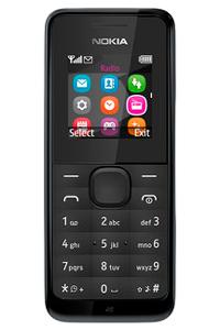 Desbloquear Nokia 105