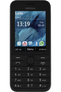 Desbloquear Nokia 208