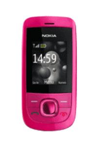 Desbloquear Nokia 2220 slide