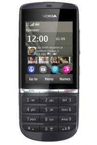 Desbloquear Nokia Asha 300