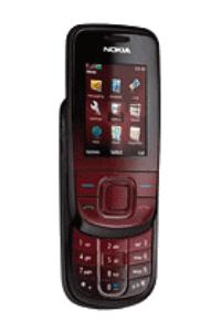 Desbloquear Nokia 3600 Slide