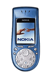 Desbloquear Nokia 3650