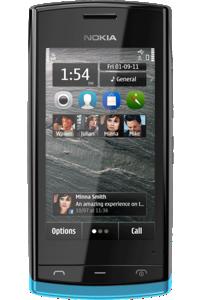 Desbloquear Nokia 500
