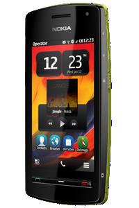 Desbloquear Nokia 600