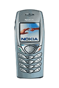 Unlock Nokia 6100
