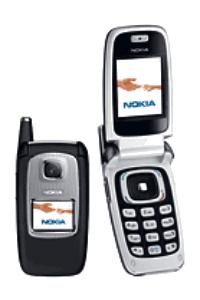 Desbloquear Nokia 6103