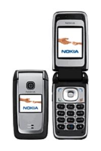 Unlock Nokia 6125