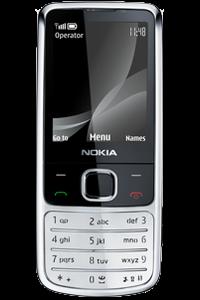 Desbloquear Nokia 6700 Classic