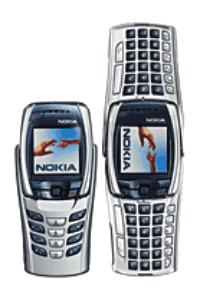 Desbloquear Nokia 6800