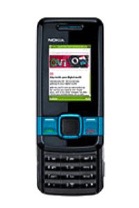 Desbloquear Nokia 7100 Supernova