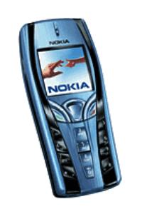 Desbloquear Nokia 7250i