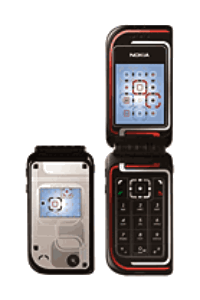 Unlock Nokia 7270