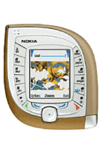 Desbloquear Nokia 7600