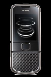 Desbloquear Nokia 8800 Arte