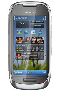 Desbloquear Nokia C7