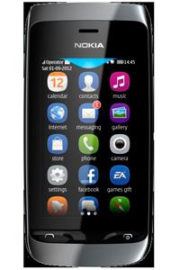 Desbloquear Nokia Asha 309