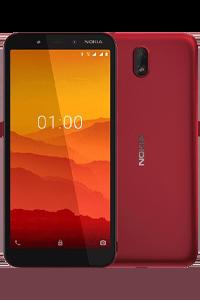 Desbloquear Nokia C1 2019