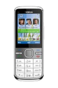 Unlock Nokia C5