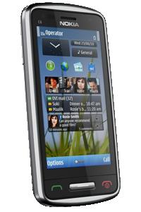 Desbloquear Nokia C6 01