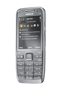 Desbloquear Nokia E52