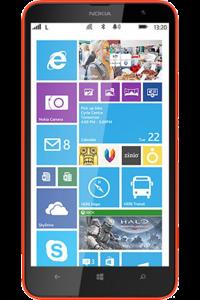 Liberar Nokia Lumia 1320