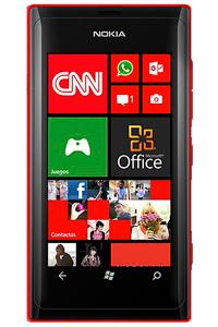 Desbloquear Nokia Lumia 505