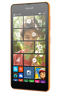 Desbloquear Nokia Lumia 535