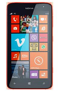 Liberar Nokia Lumia 625