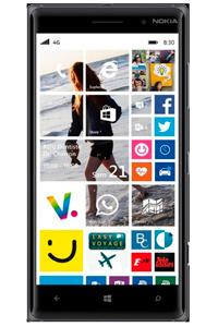 Desbloquear Nokia Lumia 830