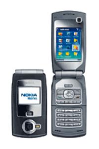 Desbloquear Nokia N71