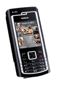 Desbloquear Nokia N72