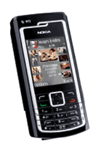 Liberar Nokia N72