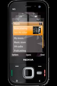 Desbloquear Nokia N85
