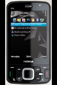 Desbloquear Nokia N96
