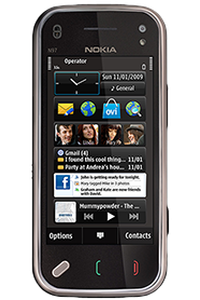 Desbloquear Nokia N97 mini