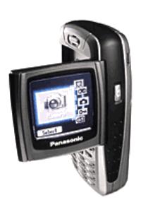 Unlock Panasonic X300