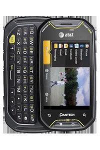 Desbloquear Pantech Crossover P8000
