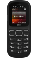 Desbloquear celular Alcatel OT 217