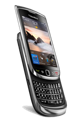 Desbloquear celular Blackberry 9800 Torch