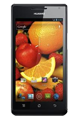 Desbloquear celular Huawei Ascend P1 S