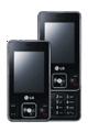 Desbloquear móvil LG KC550