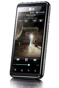 Desbloquear celular LG P920 Optimus 3D