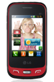 Desbloquear celular LG T565 Cookie Fresh