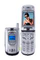 Desbloquear celular LG U8330