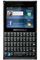Liberar móvil Motorola Motokey Social